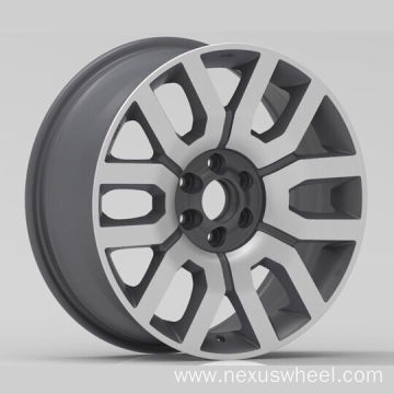 Alloy Nissan Replica Wheel